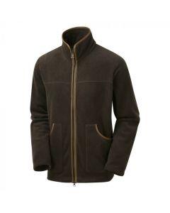 ShooterKing Performance Fleece Jackets - Brown