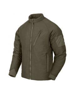 Helikon Wolfhound Jacket - Taiga Green