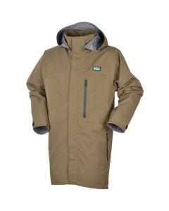 Ridgeline Heather Brown Evolution Jacket