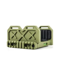 Tactical Shooting Solutions Xmount - Green