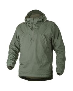 Helikon Windrunner Windshirt - Windpack Nylon - Alpha Green