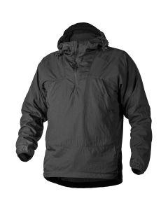 Helikon Windrunner Windshirt - Windpack Nylon - Black