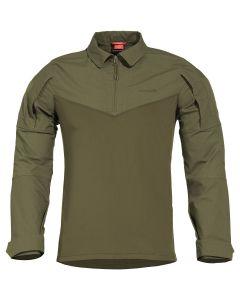 Pentagon Ranger Tac-Fresh Shirt - Ranger Green