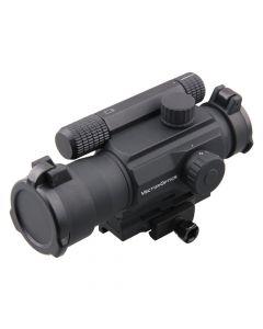 Vector Optics Tempest 1x35 Four Reticle Dot Sight