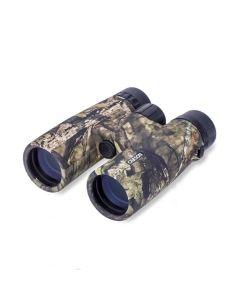 Carson 10x42mm JR Series, Mossy Oak-Waterproof Binoculars