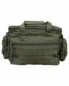 Kombat UK 15 Litre Alpha Grab Bag - Olive