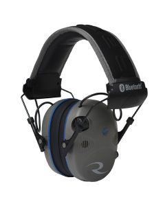 Radians R-3700 Quad Electronic Bluetooth Earmuffs
