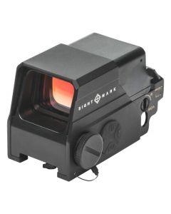 Sightmark Ultra Shot M-Spec Series FMS Reflex Sight