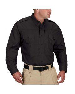 Propper Tactical Shirt - Long Sleeve - Black