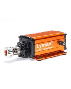 Lyman Brass Smith Case Trim Express 230v