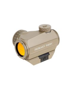 Primary Arms SLX Series MD-RB-AD With 2 MOA Red Dot Reticle FDE
