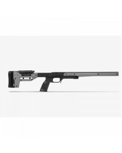 MDT ORYX Howa 1500 Short Action Right Hand Rifle Chassis - Grey