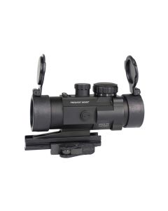 Primary Arms SLx 2.5 Compact 2.5x32 Prism Scope - ACSS-CQB-M1 Optics Warehouse