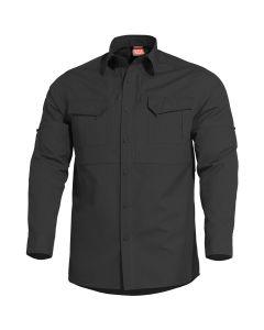 Pentagon Plato Tactical Shirt - Black
