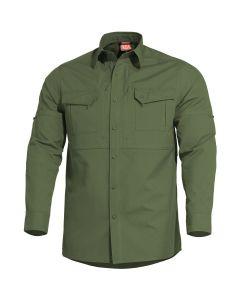 Pentagon Plato Tactical Shirt - Ranger Green