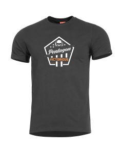 Pentagon Ageron Victorious T-Shirt - Black