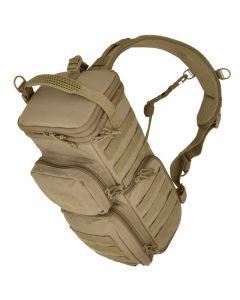 Hazard 4 Evac Photo-Recon Tactical Optics Sling Pack - Coyote