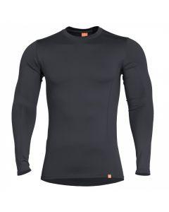 Pentagon Pindos Thermal Under Shirt - Black