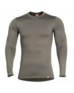 Pentagon Pindos Thermal Under Shirt - Olive