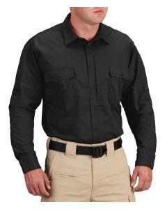 Propper Kinetic Shirt - Long Sleeve - Black