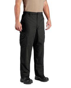Propper Uniform BDU Trousers Polycotton Ripstop - Black