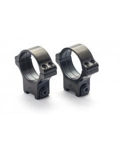 Rusan Steel Roll-off rings - 9-11mm - 30 mm, Height 12mm