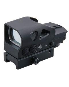 Vector Ratchet 1x23x34 (Gen2) Red Green Dot Sight