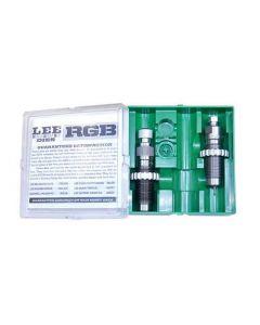 Lee RGB Die Set 6.5 Creedmoor