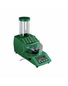 RCBS Chargemaster Combo with Scale & Dispenser 240 VAC