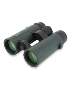 Carson 10x42mm RD Series Binoculars-Waterproof, Open Bridge