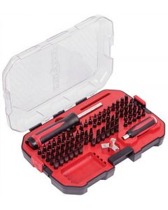 Real Avid Smart Drive 90 Piece Gunsmithing Screwdriver Kit