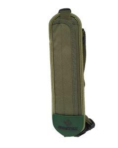 Roetex Hunter Pro Rifle Sling Right Shoulder - Green