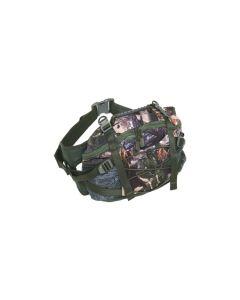 Ridgeline 1 Pocket Bum Bag Buffalo Camo