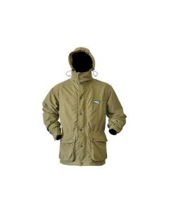 Ridgeline Torrent III Jacket Teak