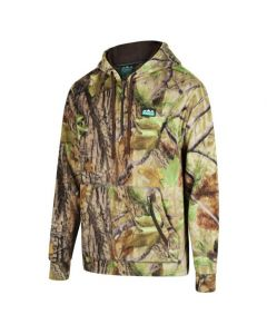 Ridgeline Ballistic Fleece Hoodie - Nature Green