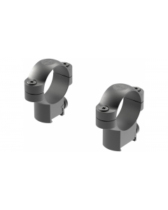 Leupold RM Sako 30mm Matte Rings - High