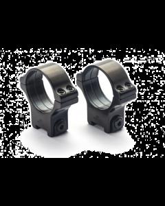 Rusan Steel Roll-Off Rings - 9-11mm - 1 Inch