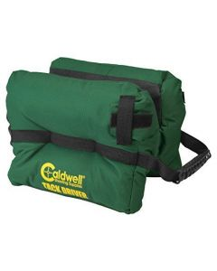 Caldwell Tack Driver Shooting Rest Bag Nylon Green (Filled)