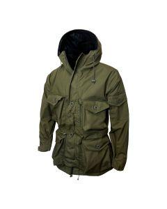 Fortis Waterproof SAS Smock - Olive Green