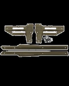 MDT Oryx Side Panels to Suit MDT Oryx Stocks - (ODG) OD Green - Optics Warehouse