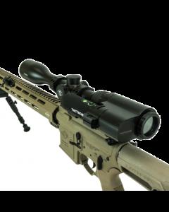 Tactacam Film Through Rifle Scope Add On