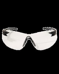 Edge Eyewear - Notch Clear Vapor Shield Shooting Glasses