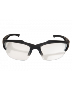 Edge Eyewear - Blade Runner Tigers Eye Vapor Shield Shooting Glasses
