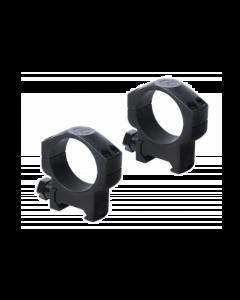 Leupold Mark 4 Tactical 34mm Matte High STEEL Scope Rings
