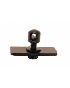 Harris 2R Swivel Stud Bipod Adapter