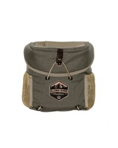 Alaska Guide Creation K.I.S.S. Bino Guide Pack - Ranger Green