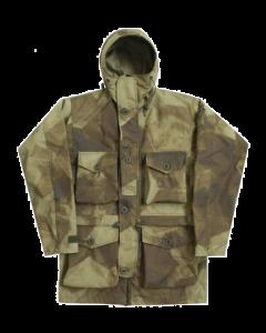 Arktis B110 Combat Smock - Comb Arid