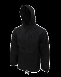 Arktis A310 Rainshield Coat V2 - Black
