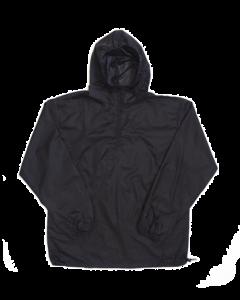 Arktis A192 Stowaway Shirt - Black