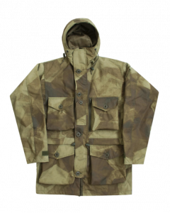 Arktis B310 Waterproof Combat Smock - Comb Arid